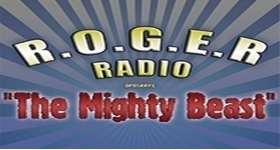 Roger Radio's The Mighty Beast Online Performance